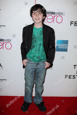 Editorial picture of 'Every Day' Premiere at Tribeca Film Festival, New York, America - 24 Apr 2010