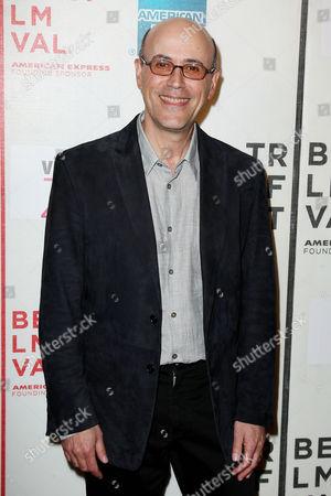 Richard Levine (Director)