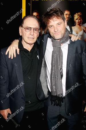 Paul Herman and Shea Whigham