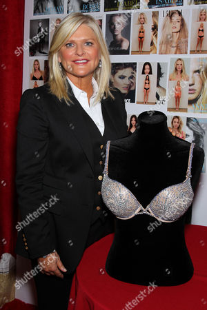Editorial picture of Backstage at the 2010 Victoria's Secret Fashion Show, The Lexington Armory, New York, America - 10 Nov 2010