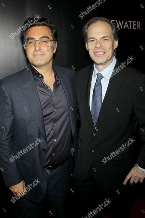 Editorial image of 'Rosewater' film premiere, New York, America - 12 Nov 2014