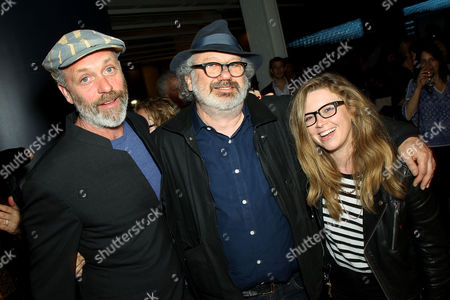 Charlie Paul, Hal Willner, Natasha Lyonne