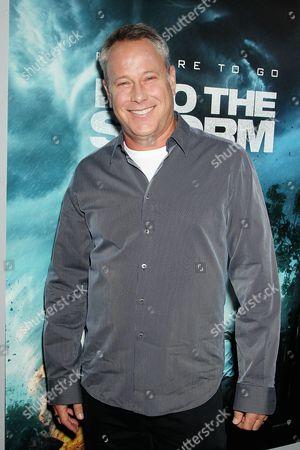 Todd Garner (Producer)