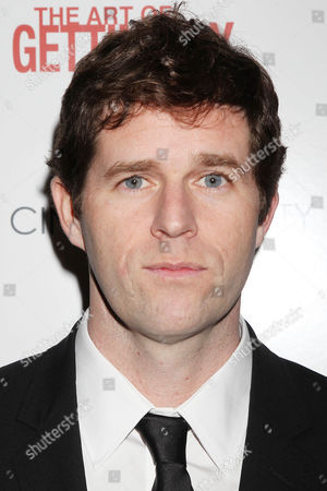 Gavin Wiesen (Director)
