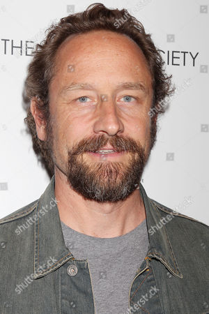 Stock Picture of Sam Robards