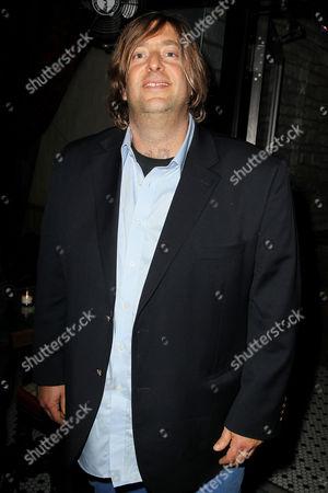 Jonathan Schwartz (Producer)