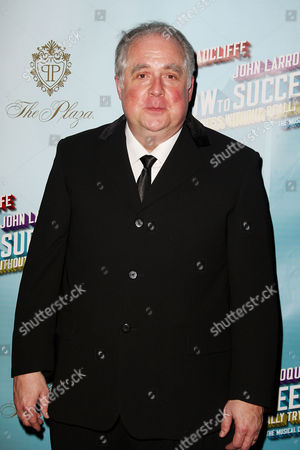 Editorial photo of 'How To Succeed In Business Without Really Trying' Opening Night on Broadway, After Party, Plaza Hotel, New York, America - 27 Mar 2011
