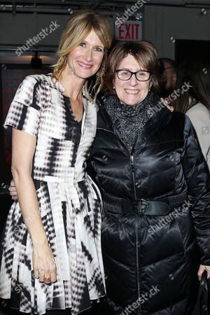 Laura Dern and Delia Ephron