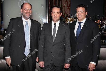Editorial image of The New York Film Critics Circle Awards, New York, America - 10 Jan 2011