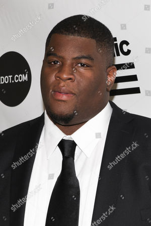 Stock Picture of Salaam Remi