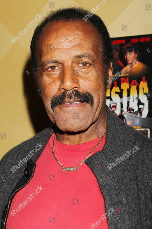 Stock Picture of Fred Williamson