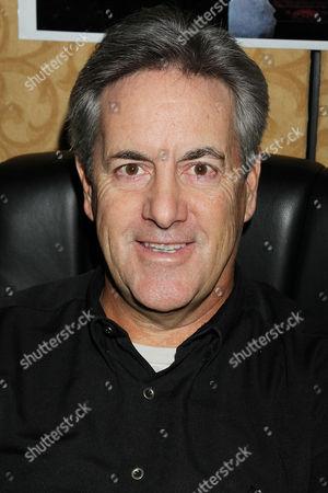 Stock Picture of David Naughton