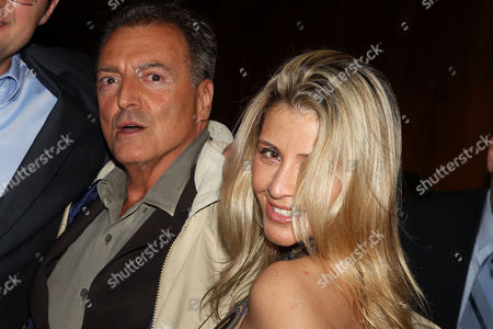 Armand Assante with guest