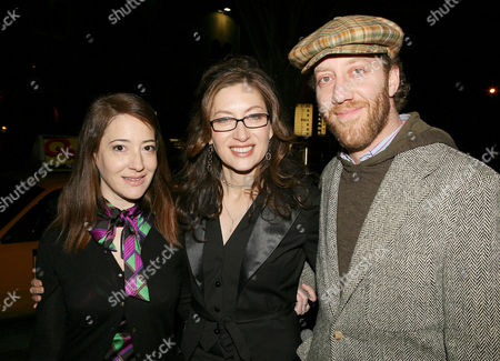 Clea Lewis, Annabelle Gurwitch, Joey Slotnick