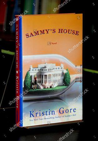 Kristin Gore book 'Sammys House'