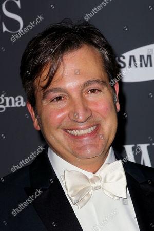 Anthony Cenname (Publisher, WSJ. Mag)