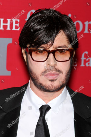 Stock Picture of Francois Nars