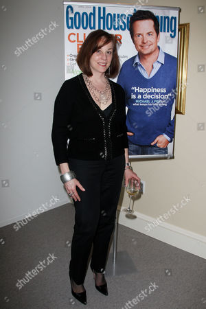Patricia Haegele (Publisher of Good Housekeeping)