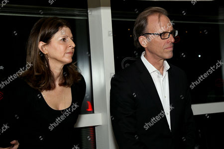 Amy Ziering (Producer), Kirby Dick (Director)
