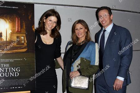 Amy Ziering (Producer), Maria Cuomo Cole (Executive Producer), Chris Cuomo