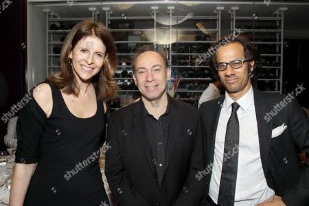 Amy Ziering (Producer), Owen Gliberman, Dan Cogan