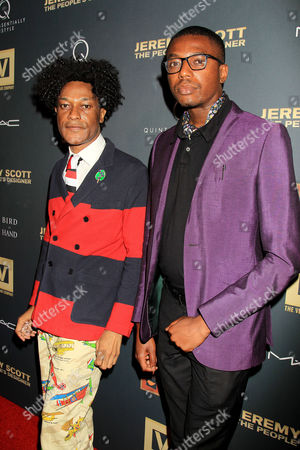 Ike Ude and Kalu