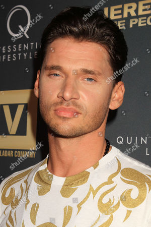 Editorial picture of 'Jeremy Scott: The People's Designer' film premiere, New York, America - 15 Sep 2015