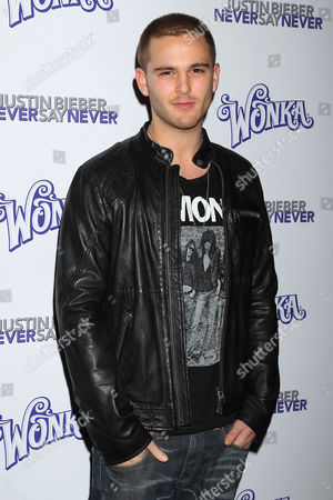 Editorial picture of 'Justin Bieber Never Say Never', Film Screening, New York, America - 02 Feb 2011
