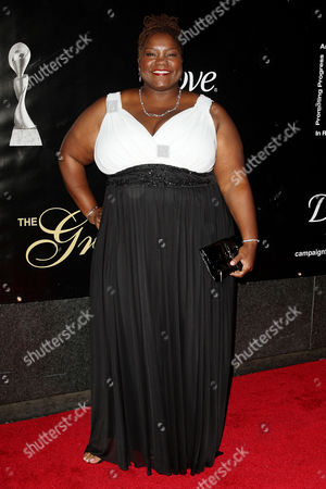 Editorial photo of The 34th Annual Gracie Awards Gala at the Marriott Marquis Hotel in New York, America - 03 Jun 2009