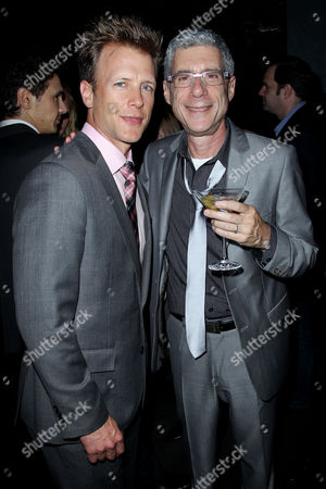 Stock Picture of Todd Rotondi, Jeffrey Friedman (Co-Director)