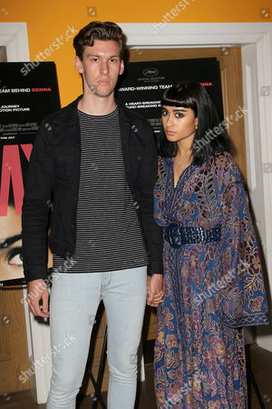 Stock Picture of Guest and Natalia Kills