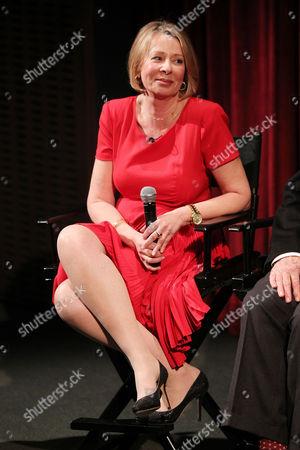 Diane English (Series Creator)