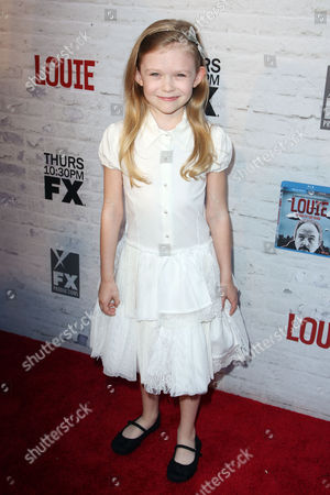 Editorial picture of 'Louie' film premiere, New York, America - 15 Jun 2011