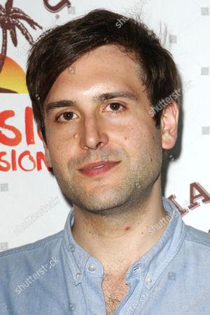 Editorial image of The Malibu Music Invasion Tour, New York, America - 02 Aug 2012