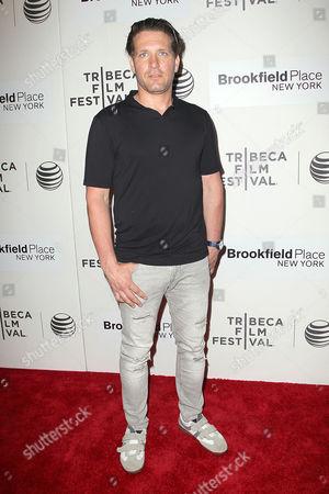 Editorial picture of 'Tumbledown' film premiere, Tribeca Film Festival, New York, America - 18 Apr 2015