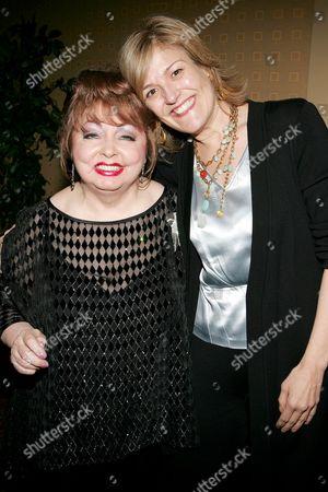 Mimi Hines, Karen Mason