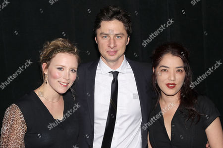 Editorial picture of 'The High Cost of Living' Film Premiere, Tribeca Film Festival, New York, America - 29 Apr 2011
