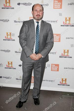 Andrew Rossi (Director)