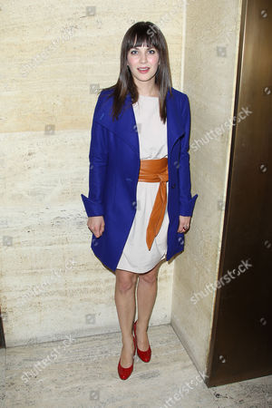 Editorial image of 'Game Change' film premiere after party, New York, America - 07 Mar 2012