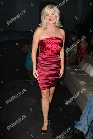 Sharen Turney (Victoria's Secret CEO)