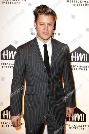 Editorial image of The 25th Annual Emery Awards, New York, America - 10 Nov 2011