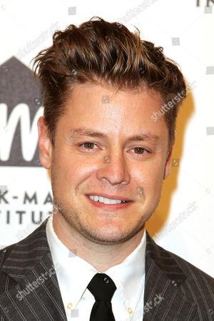 Editorial photo of The 25th Annual Emery Awards, New York, America - 10 Nov 2011