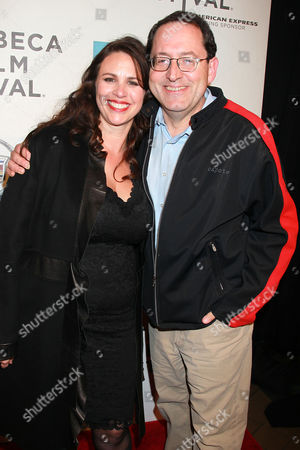 Tanya Wexler and Michael Barker