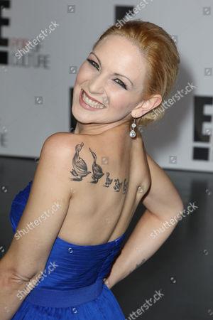 Stock Picture of Julie Elkind