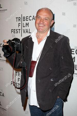 Greg Marinovich