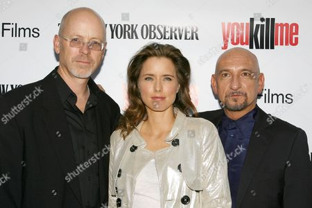 John Dahl (Director), Tea Leoni, Ben Kingsley
