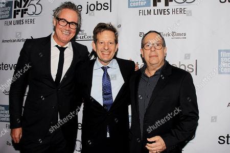 Guymon Casady, Christian Colson, Mark Gordon (Producers)