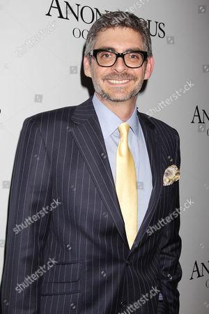 Stock Photo of John Orloff
