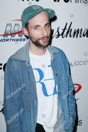 Editorial photo of Northwest 'Asthma' film screening at the Cinema Society, New York, America - 08 Oct 2015