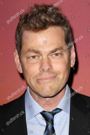 Stock Photo of Vince Offer